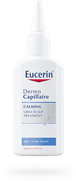 العلاج المهدئ لفروة الرأس Eucerin DermoCapillaire CALMING UREA SCALP TREATMENT