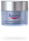 الكريم الليلي Eucerin Hyaluron-Filler Night Cream