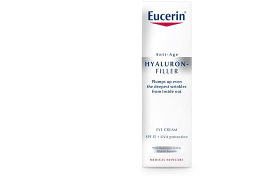 كريم العيون Eucerin Hyaluron-Filler Eye Cream