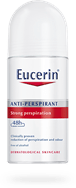 Eucerin 48 h Anti-Perspirant Roll-On