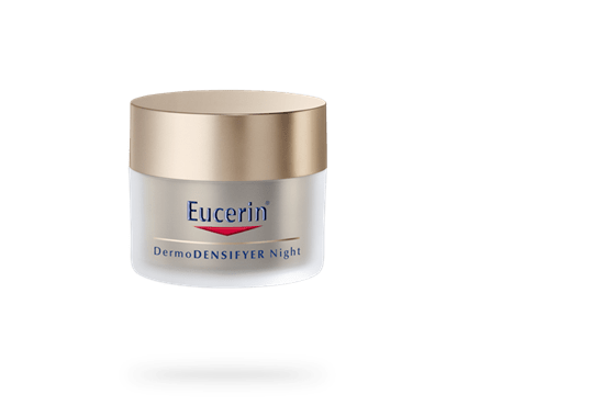 الكريم الليلي Eucerin DermoDENSIFYER Night Cream