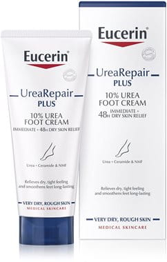كريم القدمين UreaRepair PLUS Foot Cream 10% Urea